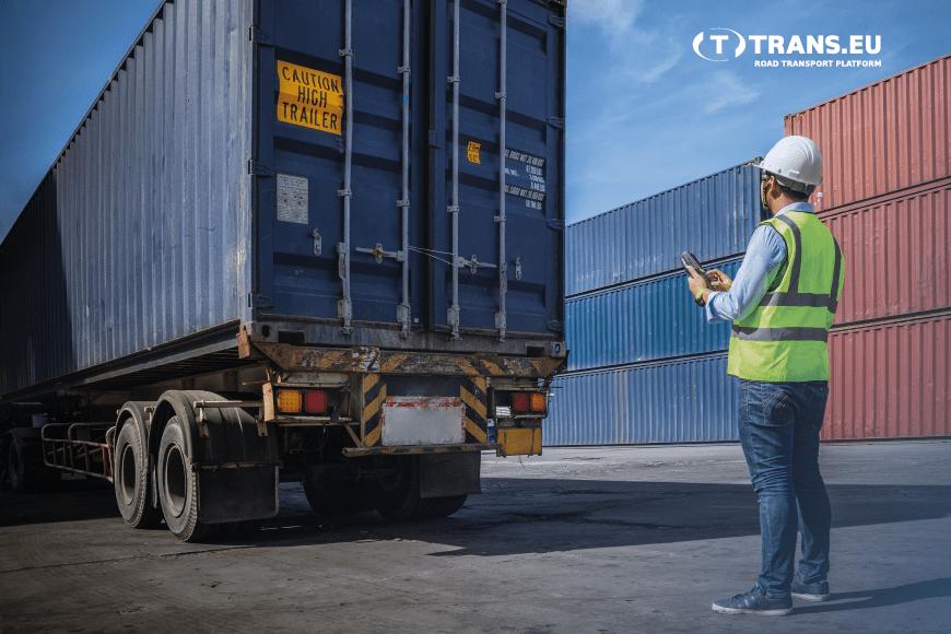 Išmanūs sprendimai automatizuojantys logistikos vadybininko darbą