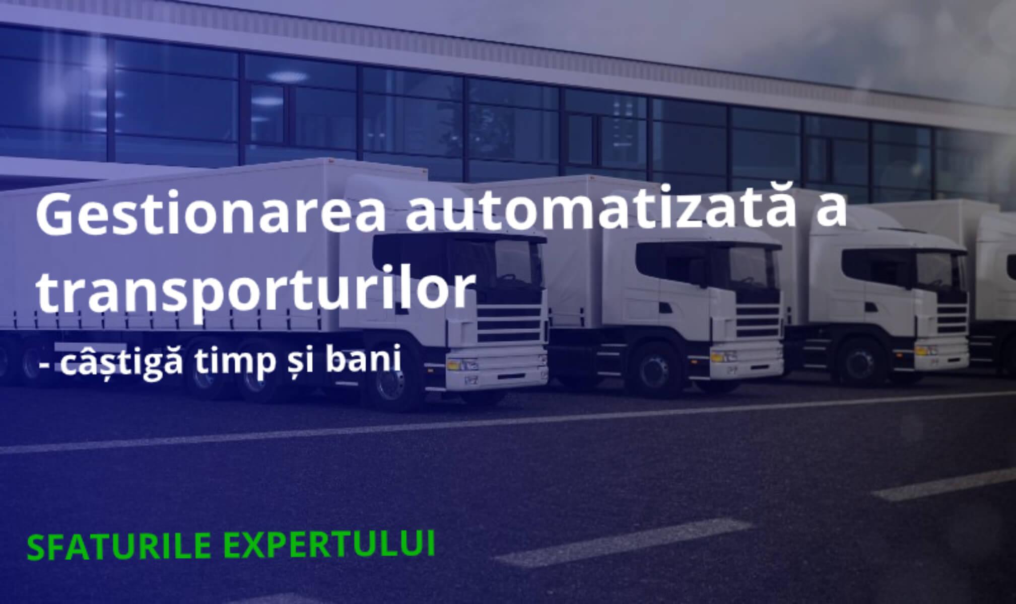 10 moduri de a lucra eficient cu transportatori de încredere pe platforma Trans.eu