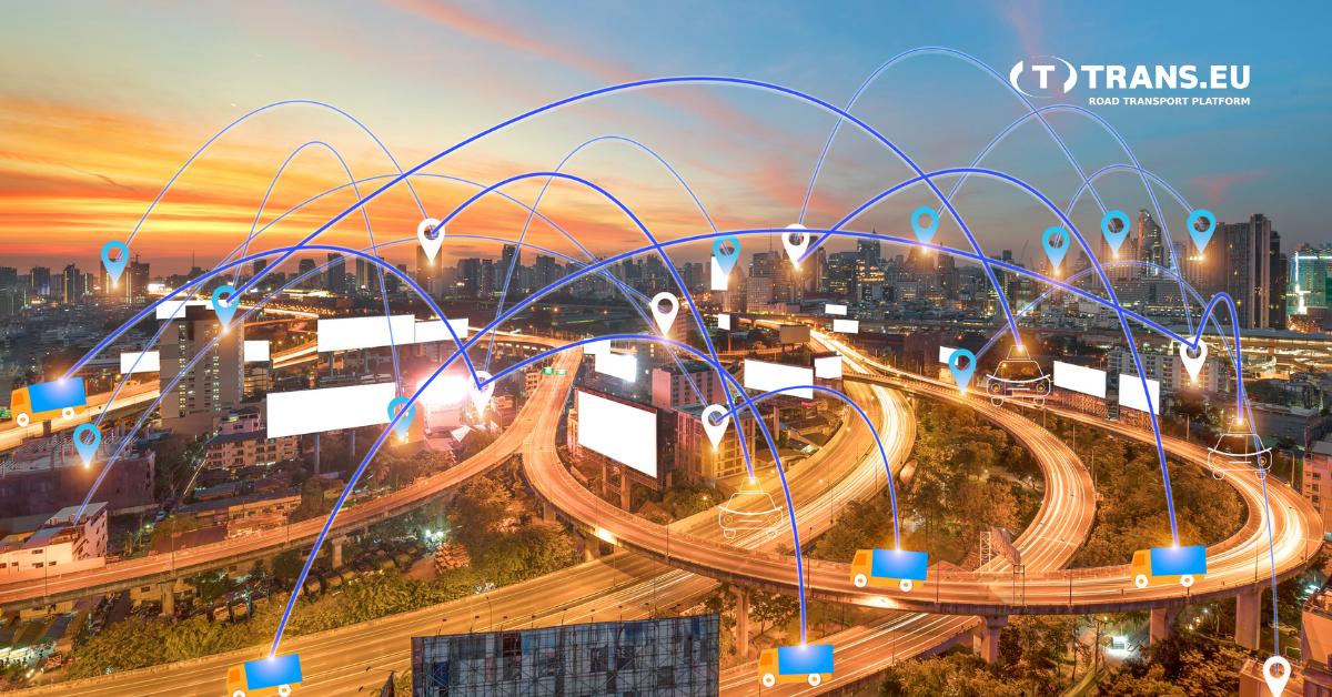 Kaip šiuolaikinės transporto platformos padeda geriau išnaudoti GPS monitoringą