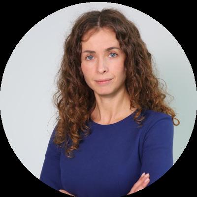 Світлана Сурова, Interpipe