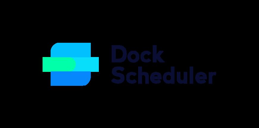 Logo Dock Scheduler